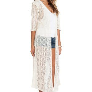 Spell & The Gypsy Collective Other - Spell & The Gypsy Phoenix Lace duster!